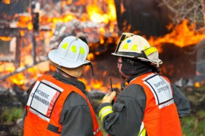 training fire safety