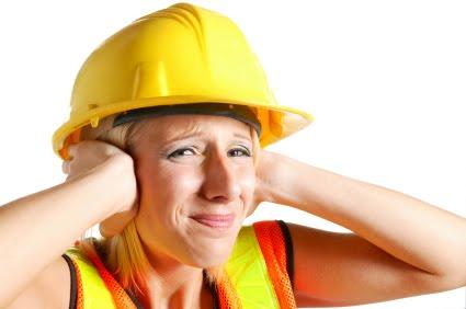 Training Noise Control