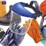 Training PPE – Personal Protective Equipment