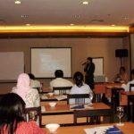 Training ISO 9001 versi 2008 di PT. Makmur Sejahtera Wisesa