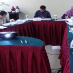 Training Proses Pengendalian Mutu Laboratorium