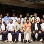 Training Wastewater Treatment Angkatan ke V di Jakarta