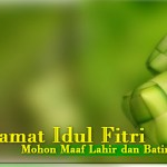 Selamat Idul Fitri 1430 H