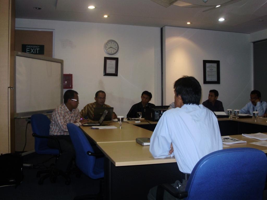 Konsultan ISO 14001 untuk PT. Tripatra Engineers & Contractors