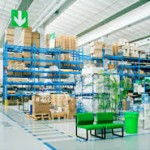 Effective Warehouse Operation Through Lean Warehousing