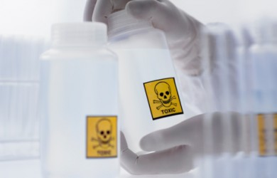 training chemical hazardous handling