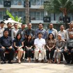 Training Sistem Manajemen Keselamatan dan Kesehatan Kerja (SMK3) Batch VIII