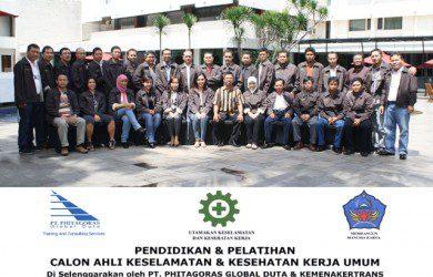 ak3 umum 7-19 maret 2011