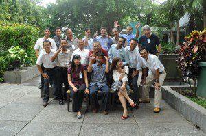 SMK3 Surabaya Batch II