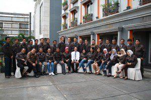 Training ak3 umum batch VII