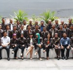 Training AK3 Umum Angkatan IX, Jakarta 2 – 14 Mei 2011