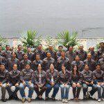 Pelatihan Ahli K3 Umum Angkatan X, Jakarta 6 – 18 Juni 2011