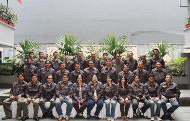 training ahli k3 umum batch X