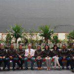 Pelatihan SMK3 OHSAS, Jakarta 6 – 7 oktober 2011