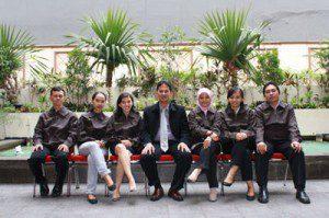Pelatihan ISO 9001 - Training Sistem Manajemen Mutu