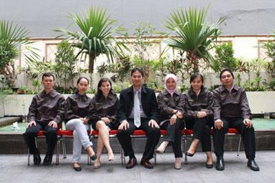 Pelatihan ISO 9001, telah dilaksanakan di Jakarta pada tanggal 6 – 7 Oktober 2011