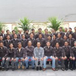 Pelatihan Ahli K3 Umum Batch XIII 19 September – 1 Oktober 2011 di Jakarta