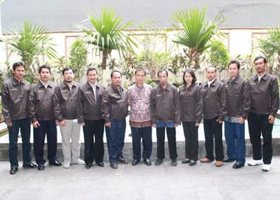 Pelatihan ISO 17025