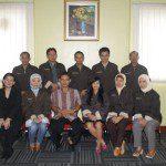 Training ISO 17025 telah dilaksanakan pada tanggal 27 – 28 Oktober 2011 di Jakarta