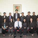 Training Managing Quality Assurance for Business Excellence, Jakarta 1 – 2 November 2011