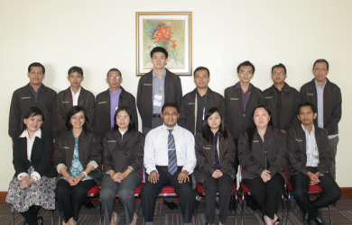 Training Managing Quality Assurance for Business Excellence