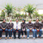 Training ISO 14001, telah dilaksanakan tanggal 24 – 25 November 2011
