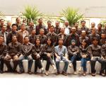 Training Ahli K3 Umum Batch XVI, Jakarta 14 – 26 November 2011