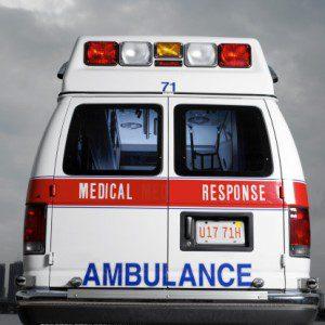 Training Medical Emergency Response Plan