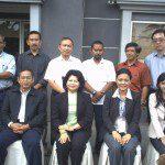 Public Training Basic Safety and Health di Jakarta