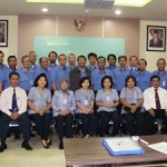 In House Training Six Sigma di Jasa Marga, 6 – 7 Januari 2010