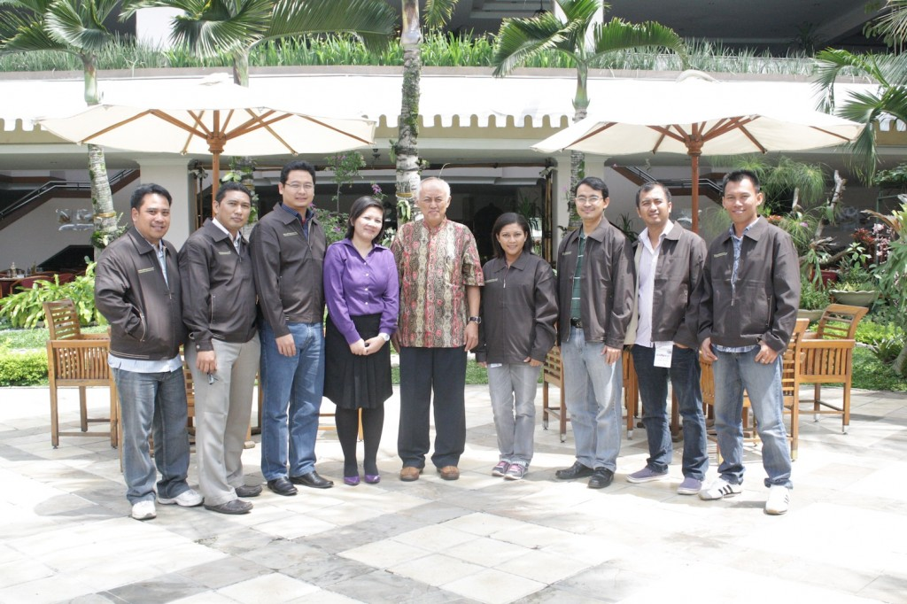 Training Behavior Based Safety - Pelatihan Behavioral Safety
