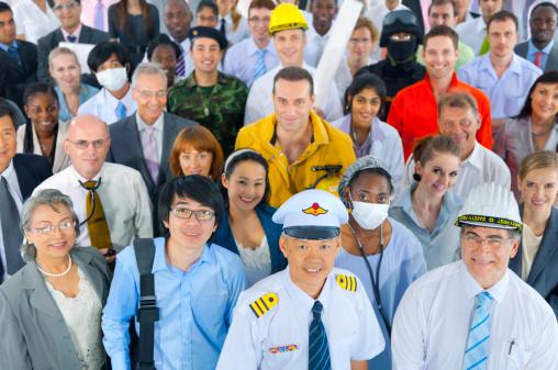 Training behavior based safety
