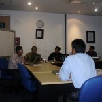 Konsultan ISO 14001 untuk PT. Tripatra Engineers and Contractors