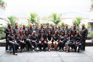 Training ISO 9001 - Pelatihan Sistem Manajemen Mutu 9001