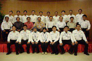 Training Basic Safety, Basic safety, safety training program