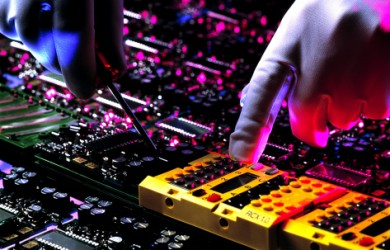 Manufacturing Profit through Lego Training