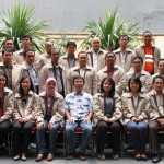 Pelatihan AK3 Umum Jakarta 5 – 17 Maret 2012