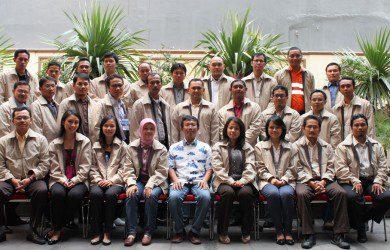 Pelatihan AK3 Umum Jakarta 5 - 17 Maret 2012