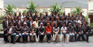 Training Ahli K3 Umum Jakarta 13 - 25 Februari 2012