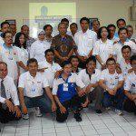 In House Training Autonomous Working Group Basic Mentality (AWG) Jakarta, 16 – 18 Oktober 2012