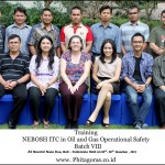 Training Nebosh ITC in Oil and Gas Operational Safety Batch VIII