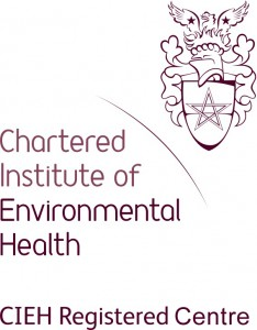 Training CIEH Risk Assessment Principles and Practice