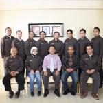 Pelatihan Sistem Manajemen K3, Bandung 13 – 14 November 2012