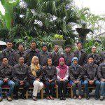 Training Ahli K3 Umum Bandung 29 Oktober – 10 November 2012