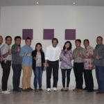 Training Hazops Hotel Banana Inn Bandung 12 – 14 Desember 2012