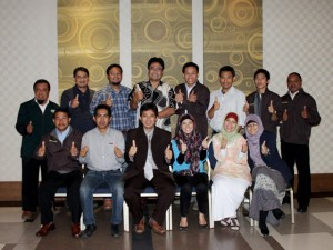Training Integrated ISO 9001 14001 dan OHSAS 18001