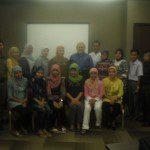 Inhouse Training K3 Rumah Sakit Umum Daerah Solok 13 – 14 Desember 2012