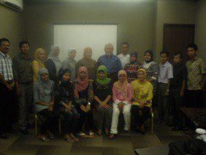 training k3 rumah sakit RSUD Solok Sumatera barat