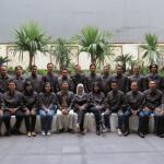 Training Ahli K3 Umum Jakarta, 19 November – 1 Desember 2012