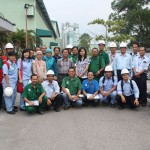 Inhouse Training Auditor Lingkungan PT Riau Andalan Pulp and Paper, Riau 15 – 17 januari 2013